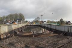 Sloop brug Zuidhorn