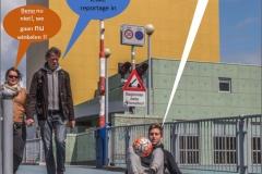 Fotostrip is gemaakt door Klaas T. Meijer