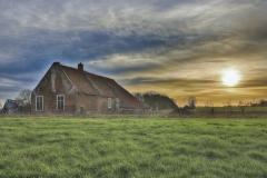 Foto gemaakt door  Dick Hoekstra