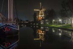 Foto is gemaakt door Klaas T. Meijer